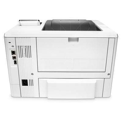 Impressora HP LaserJet Pro M501DN, Mono, 110V - J8H61A