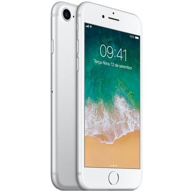 iPhone 7 Prateado, 32GB - MN8Y2