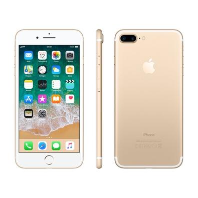 iPhone 7 Plus Dourado, 32GB - MNQP2