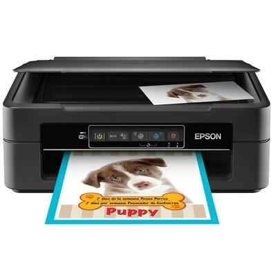 Multifuncional Epson Expression Color, Wireless XP-241