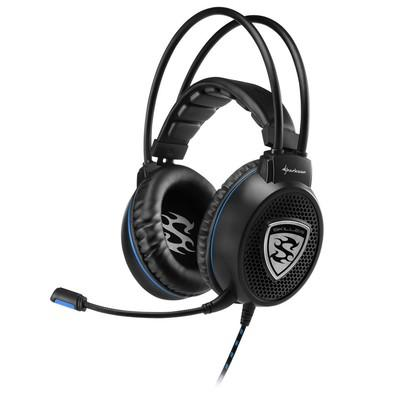 Headset Sharkoon Skiller SGH1