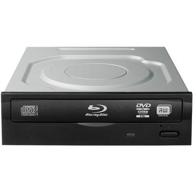 Drive Lite On Gravador de CD/DVD e Leitor de CD/DVD/Blu-Ray - IHES108-29B