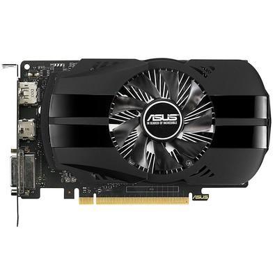 Placa de Vídeo Asus NVIDIA GeForce GTX 1050 Phoenix 2GB, GDDR5 - PH-GTX1050-2G