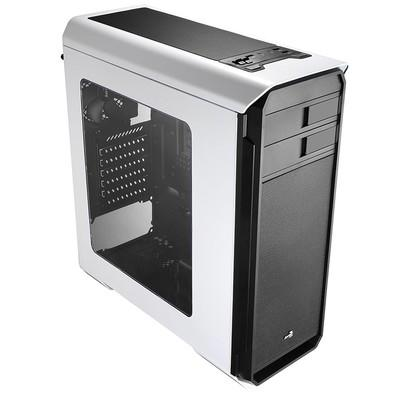 Gabinete AeroCool Gamer AERO-500 Window EN55583 Branco