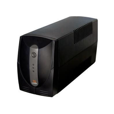 Nobreak Lacerda UPS New Orion Premium 600VA E/S115V 3 Tomadas010061111-E13