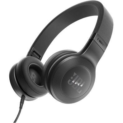 Headphone JBL E35 Preto - JBLE35BLK
