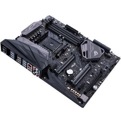 Placa-Mãe Asus CrossHair VI Hero, AMD AM4, ATX, DDR4