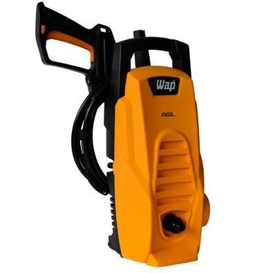 Lavadora de Alta Pressão Wap Ágil 60 Bar 50/60Hz 220V - FW004193