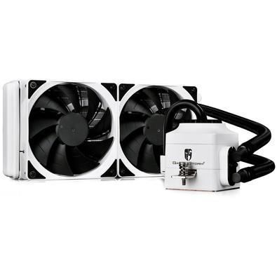 WaterCooler Deepcool Captain 240EX White CT240W-EX