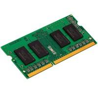 Memória Kingston 8GB, 2400MHz, DDR4, Notebook, CL17 - KVR24S17S8/8
