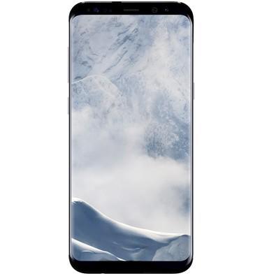 Smartphone Samsung Galaxy S8 Plus G955FD, Octa Core 2.3Ghz, Android 7.0, Tela 6.2, 64GB, 12MP Dual Pixel, 4G, Desbl - Preto