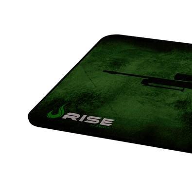 Mousepad Gamer Rise Mode Sniper, Speed, Médio (290x210mm) - RG-MP-04-SNP