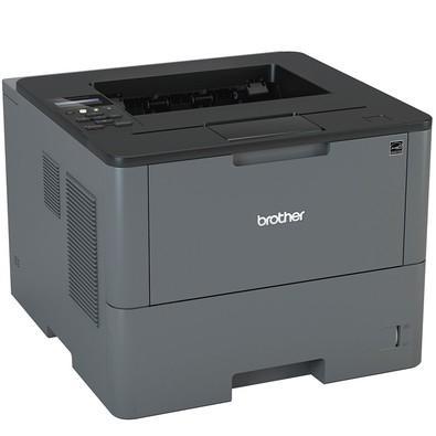 Impressora Brother Laser Mono - HL-L6202DW