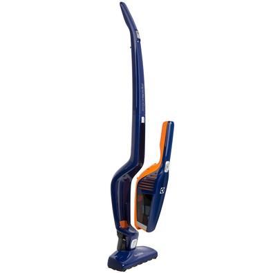 Aspirador de Pó Electrolux 2 Em 1 Ergorapido ERG10 Azul Bivolt