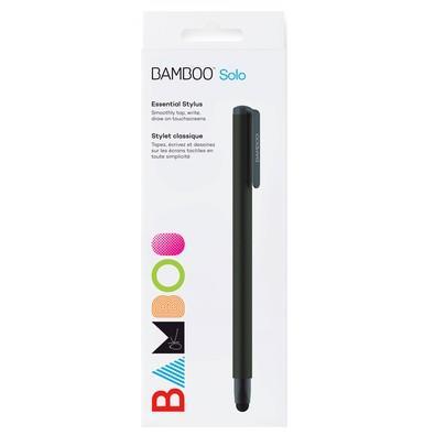 Caneta universal para telas touch - Wacom Bamboo Solo - CS190K