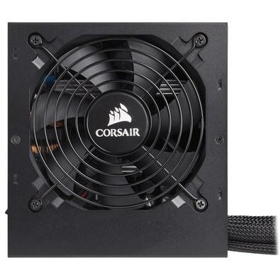Fonte Corsair 650W 80 Plus Bronze CX650 - CP-9020122