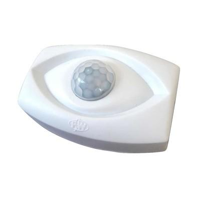 Sensor de Presença Teto e Parede PW Standard 895 Branco