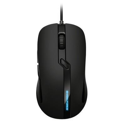 Mouse Gamer Sharkoon Shark Force Pro Preto