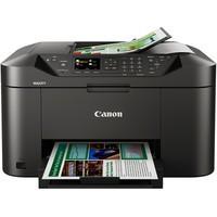 Multifuncional Canon Maxify, Jato de Tinta, Colorida, Wi-Fi, Bivolt  - MB2110