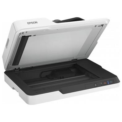 Scanner Epson WorkForce 1200dpi - DS-1630