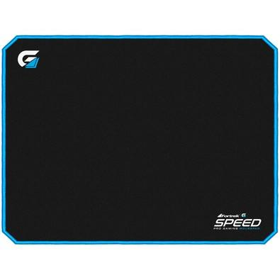 Mousepad Gamer Fortrek MPG101, Speed, Médio (320x240mm) - 62932