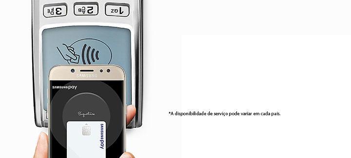 922730b6e2 KaBuM! - Smartphone Samsung Galaxy J7 Pro