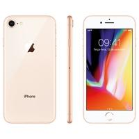 iPhone 8 Dourado, 256GB - MQ7E2