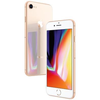 iPhone 8 Dourado, 256GB - MQ7E2