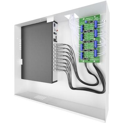 Rack para CFTV Onix Security Mini Orion HD 3000 8 Canais 3304