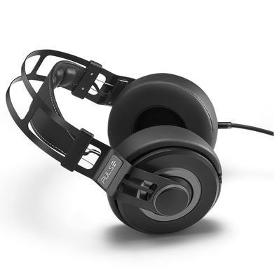 Headphone Pulse Premium Large P2 Preto - PH237