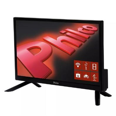 Smart TV LED 28´ Full HD Philco, Android TV, HDMI, USB - PH28N91DSGWA