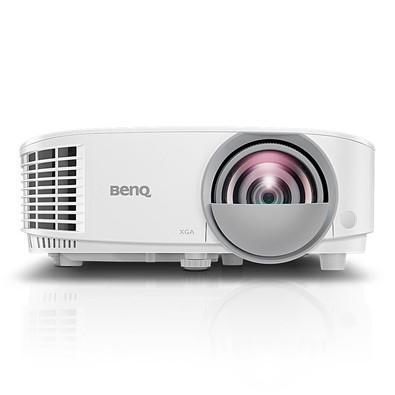 Projetor Benq 3300 Lumens XGA 3D MX825ST