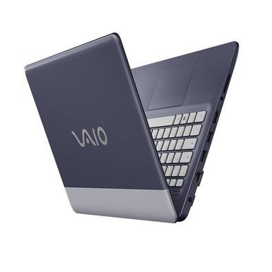Notebook Vaio C14, Intel Core i5-6200U, 8GB, 1TB, Windows 10 Home, 14´ - VJC141F11X-B0211L