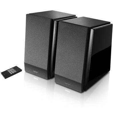 Caixa de Som Edifier Bluetooth R1850DB 2.0 70W Preto