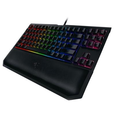 Teclado Usb Blackwidow Tournament Chroma V2 Razer