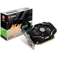 Placa de Vídeo VGA MSI NVIDIA GeForce GTX 1050 2GB OC GDDR5 128Bits DVI/HDMI/DP - 912-V809-2287