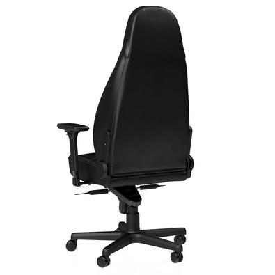 Cadeira Gamer Noblechairs ICON, Black Gold - NBL-ICN-PU-GOL