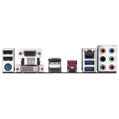 Placa-Mãe Gigabyte B360M D3H, Intel LGA 1151, mATX, DDR4