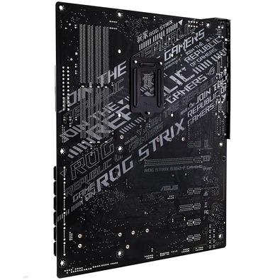 Placa-Mãe Asus ROG Strix B360-F Gaming, Intel LGA 1151, ATX, DDR4