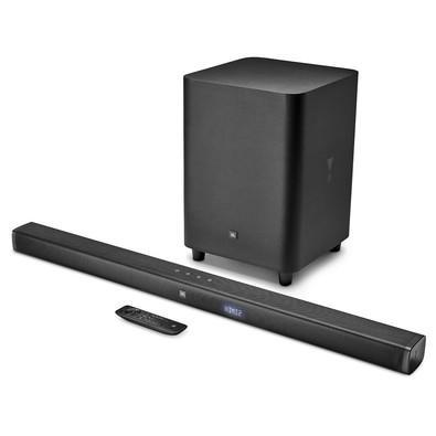 Soundbar JBL 3.1 178W Dolby Digital HDMI Bar 3.1