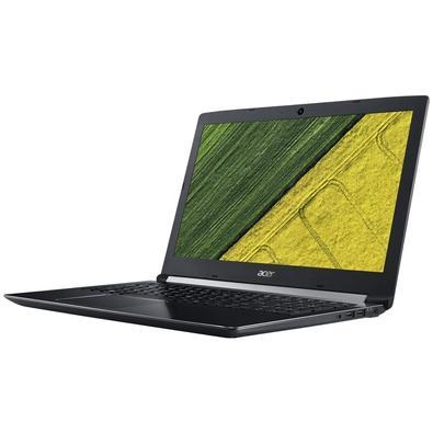 Notebook Acer Aspire 5, Intel Core i5-7200U, 8GB, 1TB, Windows 10 Home, 15.6´ - A515-51-51UX