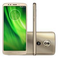 Smartphone Motorola Moto G6 Play, 32GB, 13MP, Tela..