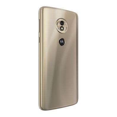 Smartphone Motorola Moto G6 Play, 32GB, 13MP, Tela 5.7´, Dourado - XT1922