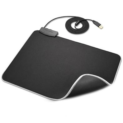 Mousepad Gamer Sharkoon 395 x 279 x 9mm Mat - 1337 RGB