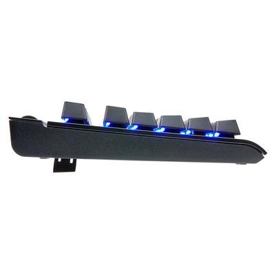Teclado Mecânico Gamer Corsair K63, Wireless, LED Azul, Bluetooth, Switch Cherry MX Red, US - CH-9145030-NA
