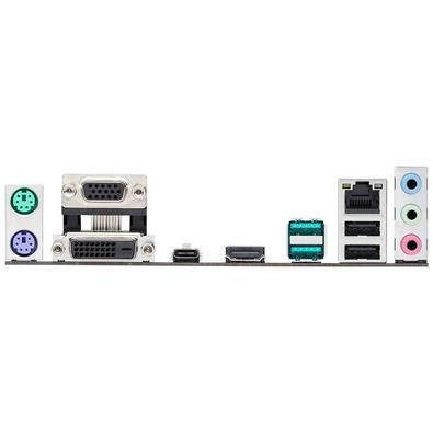 Placa-Mãe Asus Prime B360M-A, Intel LGA 1151, ATX, DDR4