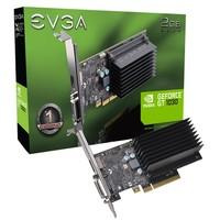 Placa de Vídeo EVGA NVIDIA GeForce GT 1030 2GB, DDR4 - 02G-P4-6232-KR