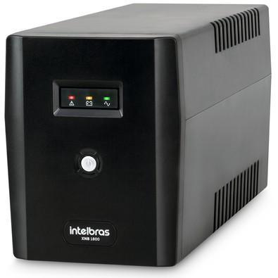 Nobreak Intelbras XNB 1800VA 120V - 4822008