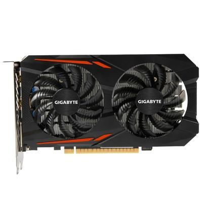 Placa de Vídeo Gigabyte NVIDIA GeForce GTX 1050 OC 3GB, GDDR5 - GV-N1050OC-3GD