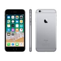 iPhone 6S Cinza Espacial, 32GB - MN0W2